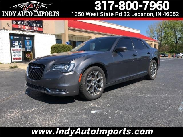 Chrysler 300 S V6 AWD 2016