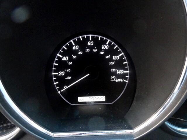 2006 Lexus RX 330 FWD