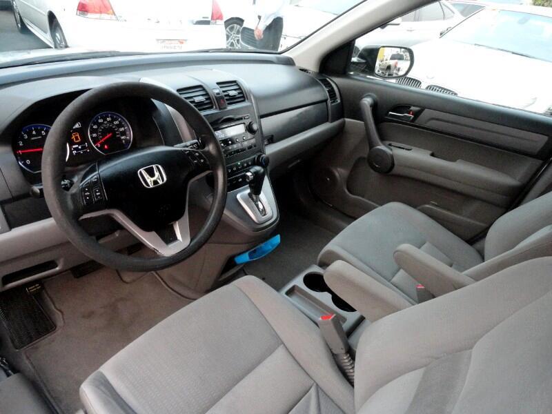 2009 Honda CR-V 2WD 5dr EX