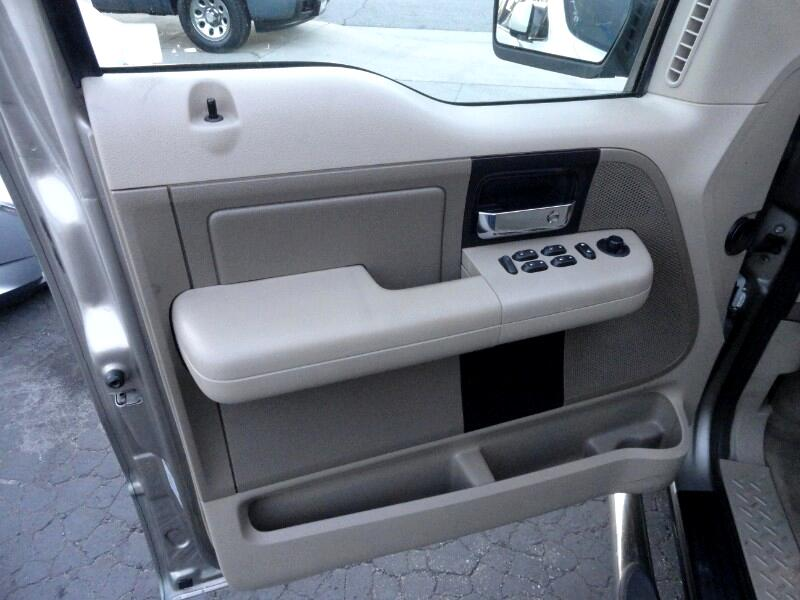 2006 Ford F-150 SuperCrew 139