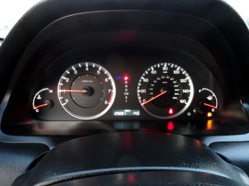 2009 Honda Accord EX-L Sedan AT
