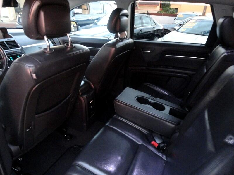 2010 Dodge Journey RT AWD