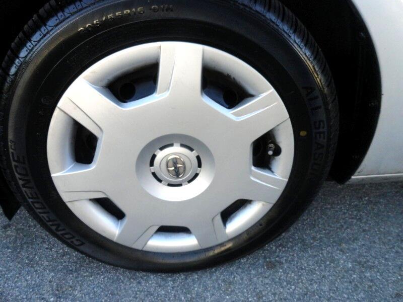 2010 Scion xB 5-Door Wagon 4-Spd AT