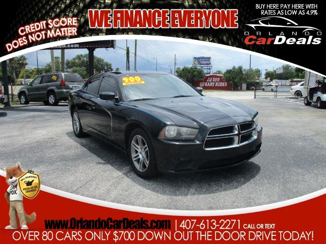 buy here pay here 2013 dodge charger 4dr sdn se rwd for sale in orlando fl 32751 orlando car deals. Black Bedroom Furniture Sets. Home Design Ideas