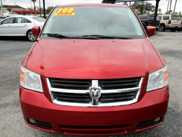 2008 Dodge Grand Caravan 4dr Wgn SXT