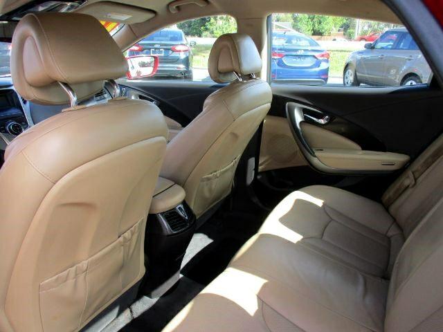 2014 Hyundai Azera 4dr Sdn