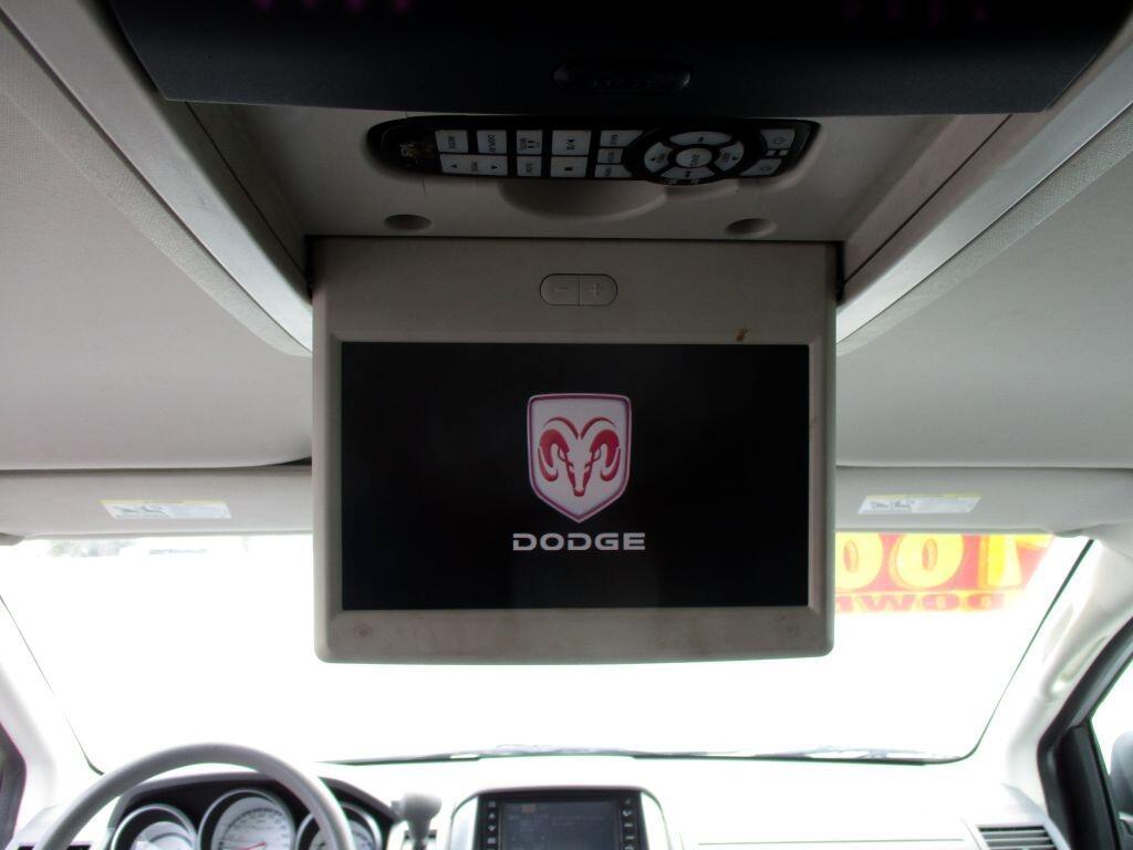 2009 Dodge Grand Caravan 4dr Wgn SE