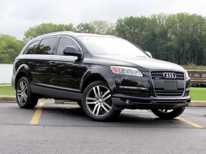 Audi Q7 4.2 quattro Premium 2009