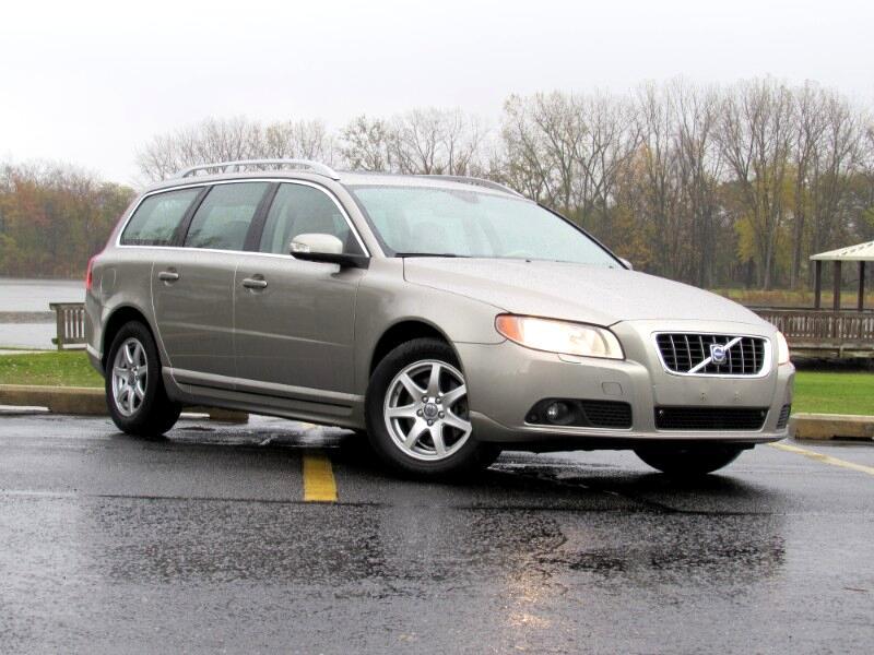 Volvo V70 3.2 2008