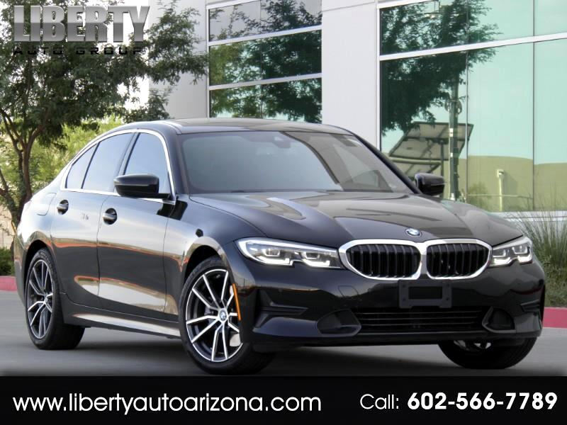 BMW 3-Series 330i 2020