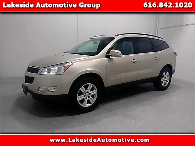 2010 Chevrolet Traverse LT2 AWD