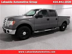 2011 Ford 150