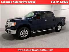 2013 Ford 150