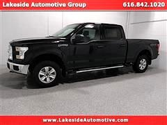 2015 Ford 150