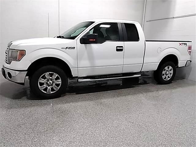 2010 Ford 150