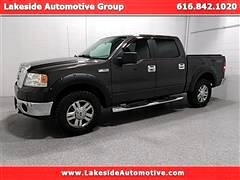 2007 Ford 150