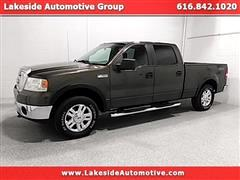 2008 Ford 150