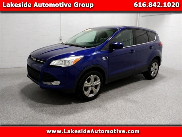 Ford Escape  2013