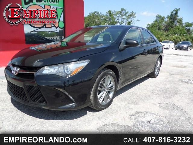 2013 Toyota Camry 2014.5 4dr Sdn I4 Auto SE Sport (Natl)