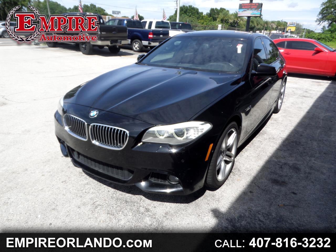 2013 BMW 535i 50263