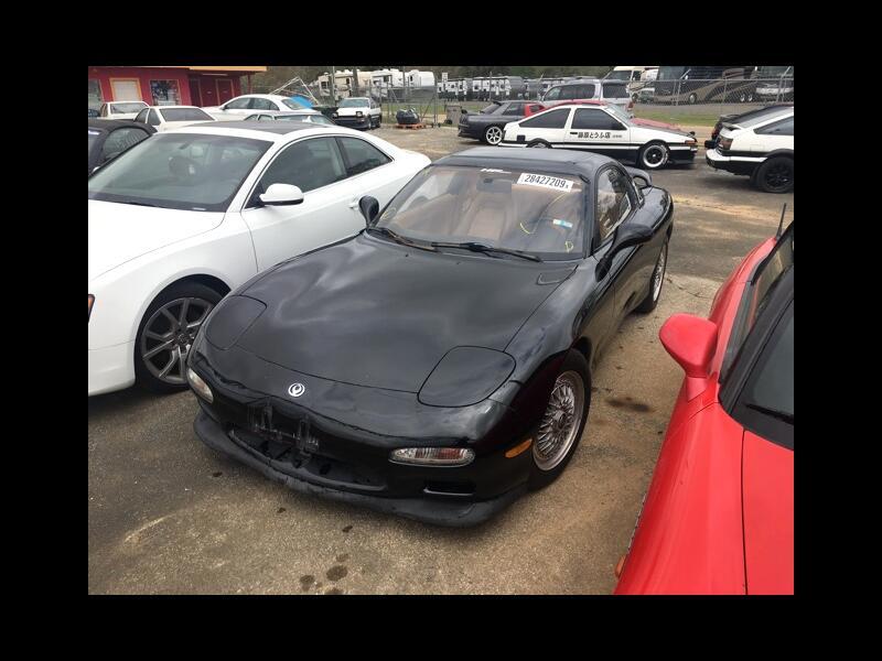 1993 Mazda RX-7 Coupe