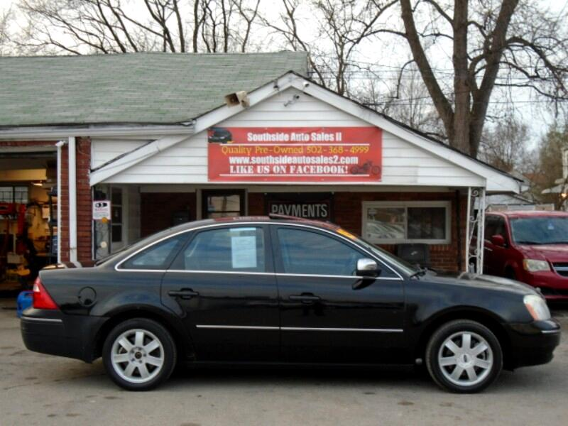 Ford Five Hundred Limited AWD 2005
