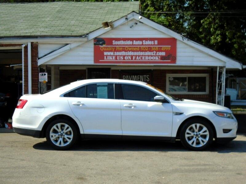 Ford Taurus SEL FWD 2012