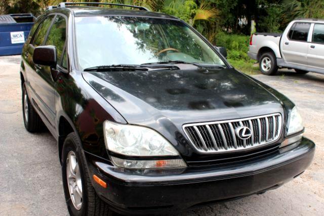 Lexus RX 300 2WD 2002