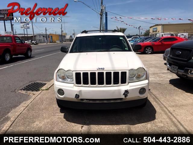 2006 Jeep Laredo