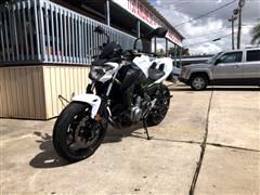 2017 Kawasaki 650