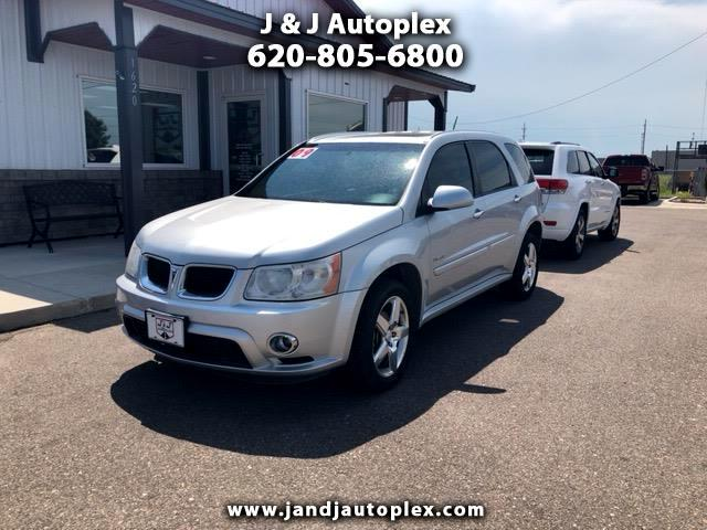2009 Pontiac Torrent AWD GXP