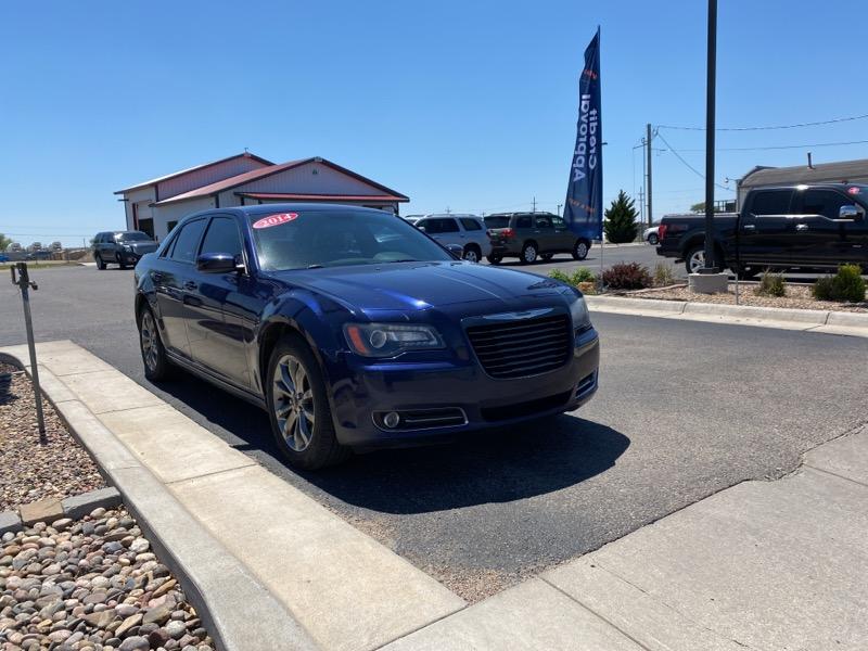 Chrysler 300 S V6 AWD 2014