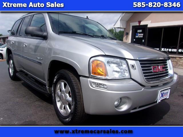 2006 GMC Envoy SLE 4WD