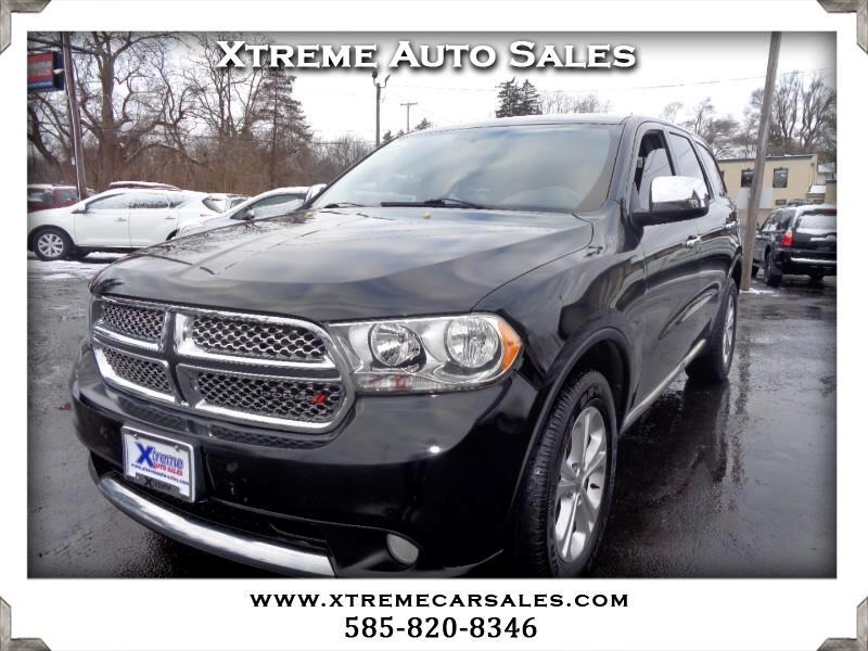 Dodge Durango Express AWD 2011