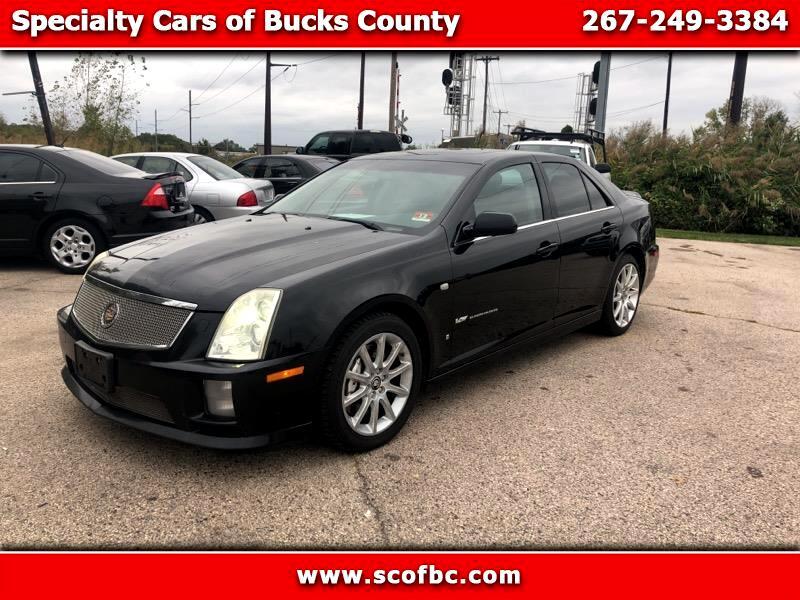 Cadillac STS V 2006