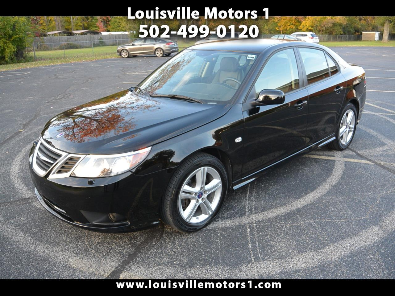 2011 Saab 9-3 4dr Sdn XWD *Ltd Avail*