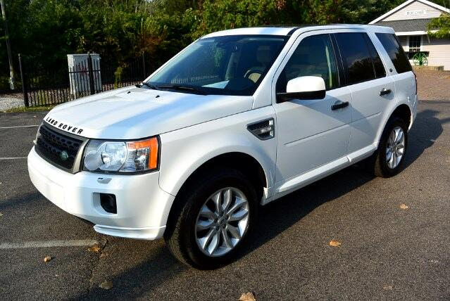 Louisville Land Rover >> Used 2012 Land Rover Lr2 Hse In Louisville Ky Near 40218