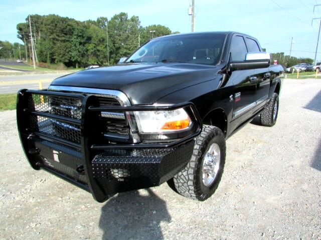 "2011 Dodge Ram 2500 4WD Crew Cab 149"" Laramie *Ltd Avail*"