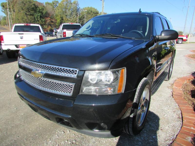 2011 Chevrolet Tahoe 4dr LT