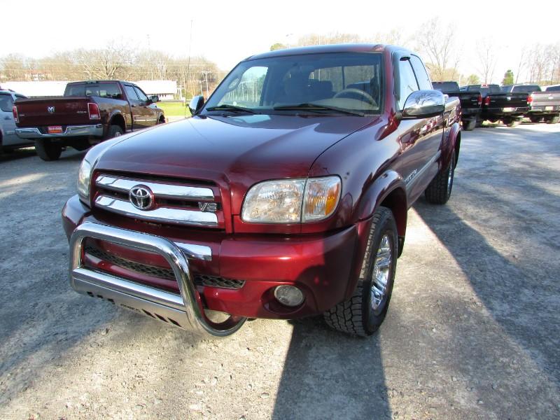 2005 Toyota Tundra SR5 Access Cab 2WD