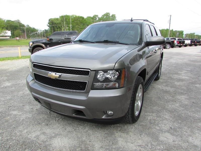 2008 Chevrolet Tahoe 2WD 4dr 1500 LT
