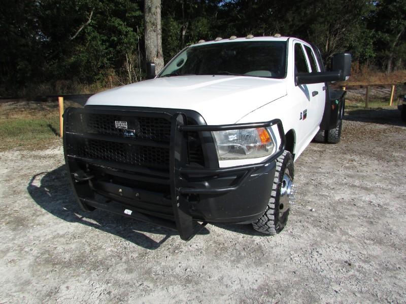 """2012 Dodge Ram 3500 4WD Crew Cab 169"""" ST"""