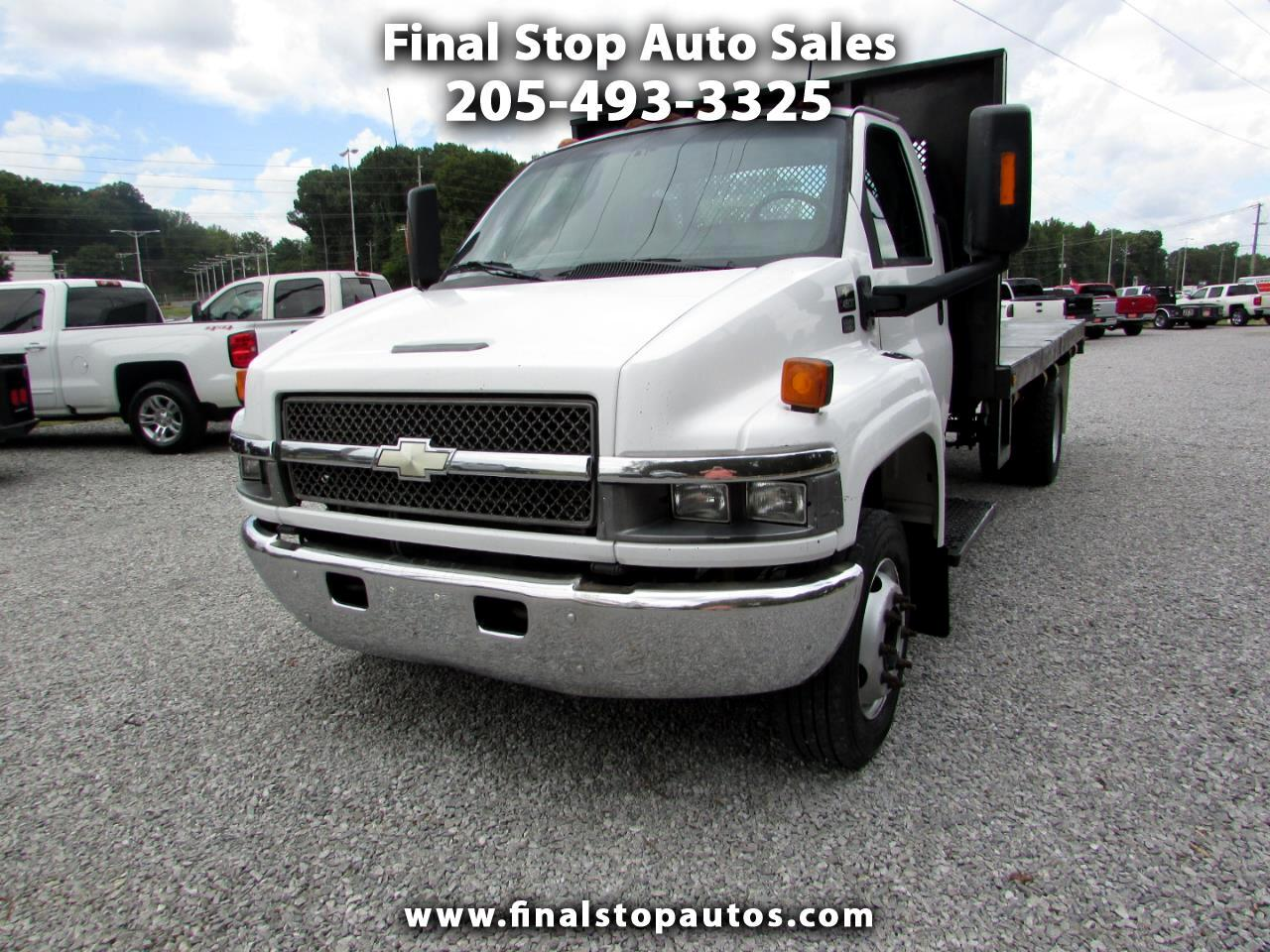 Chevrolet CC4500 Regular Cab 2003