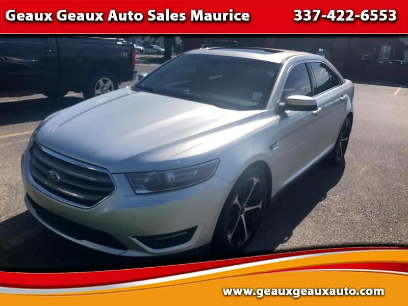 Ford Taurus SEL FWD 2014