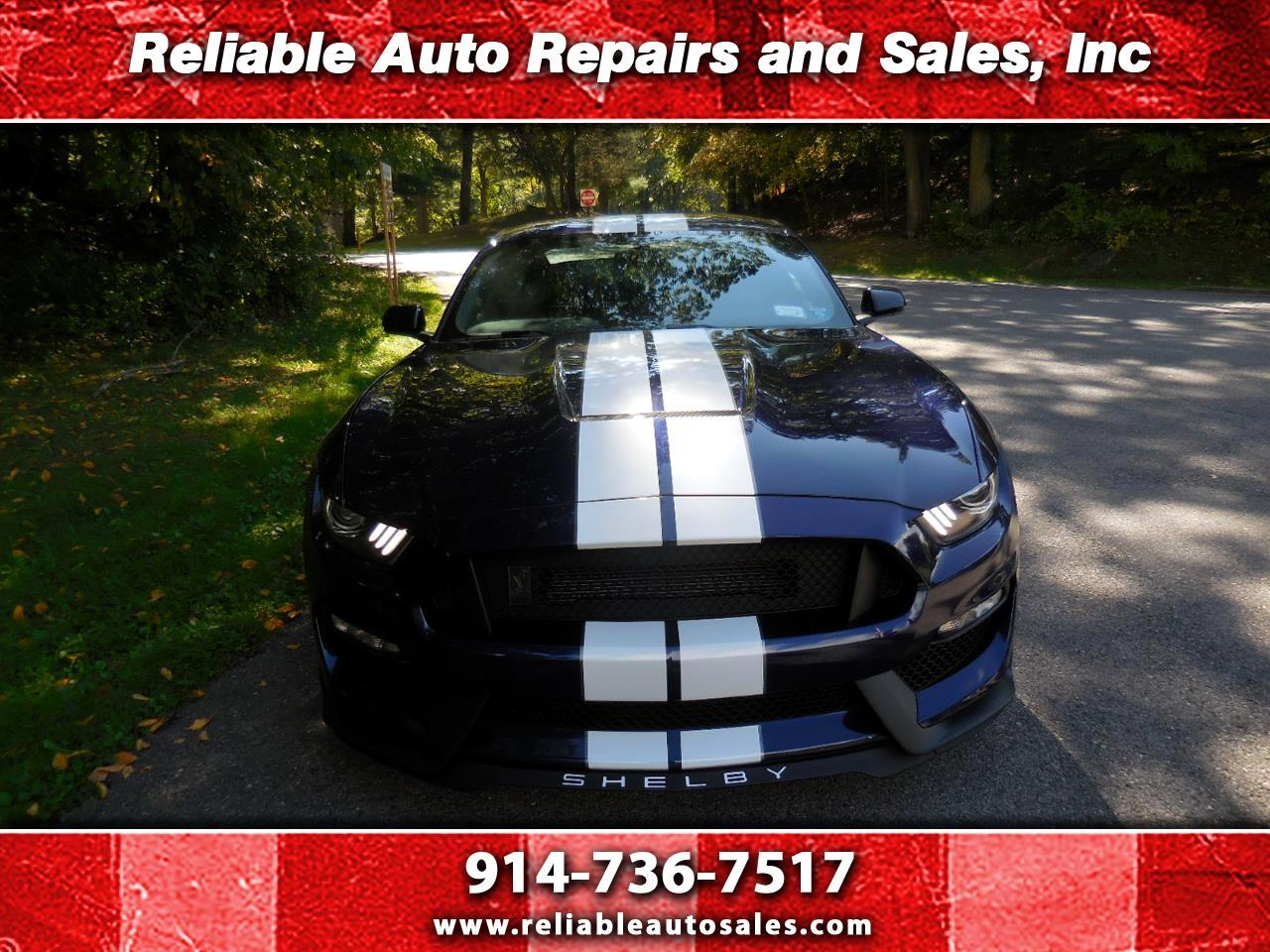 Ford Shelby GT350 Base 2020
