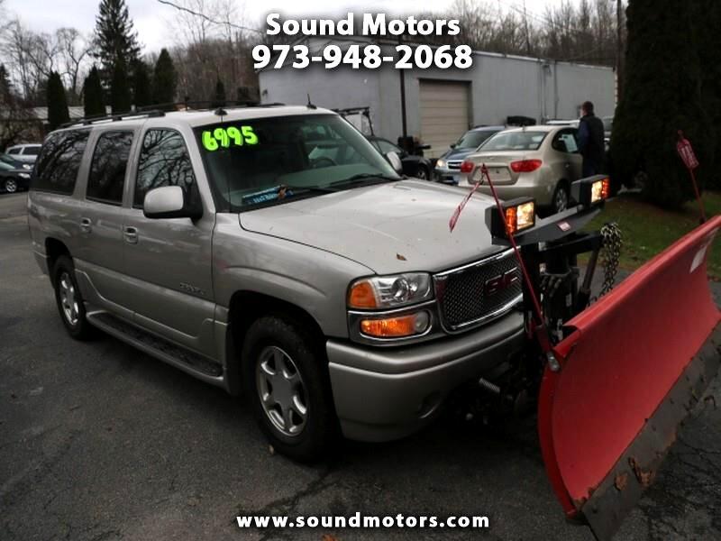 2004 GMC Yukon Denali XL