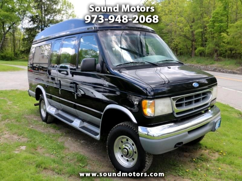 1997 Ford Econoline E-250 Extended