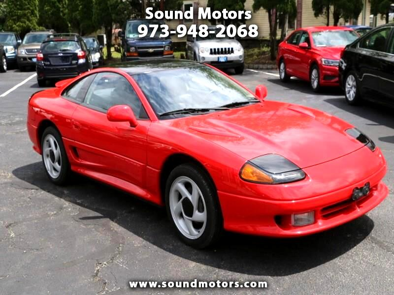 Dodge Stealth R/T Turbo 1991