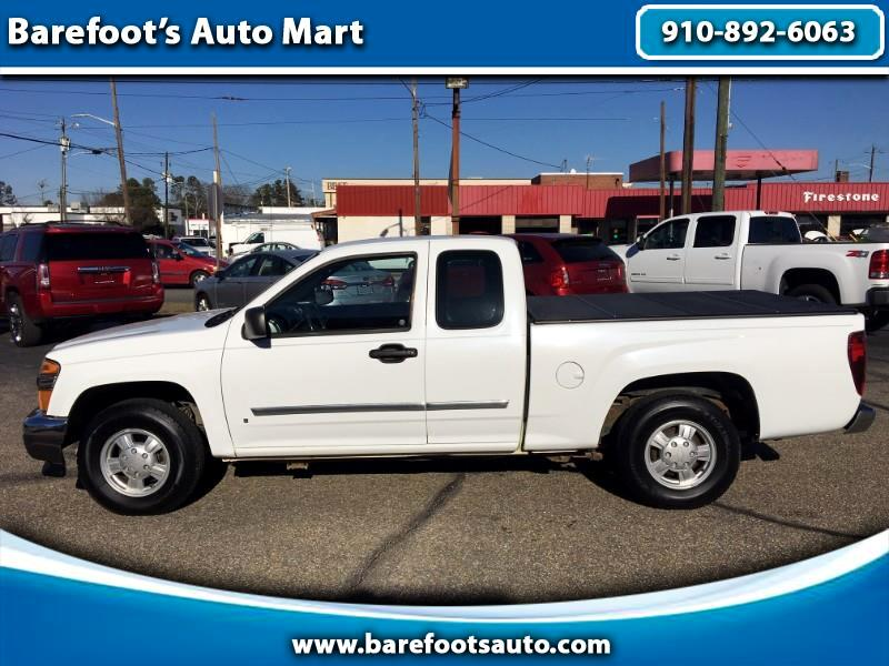 2007 Chevrolet Colorado LT1 Ext. Cab 2WD