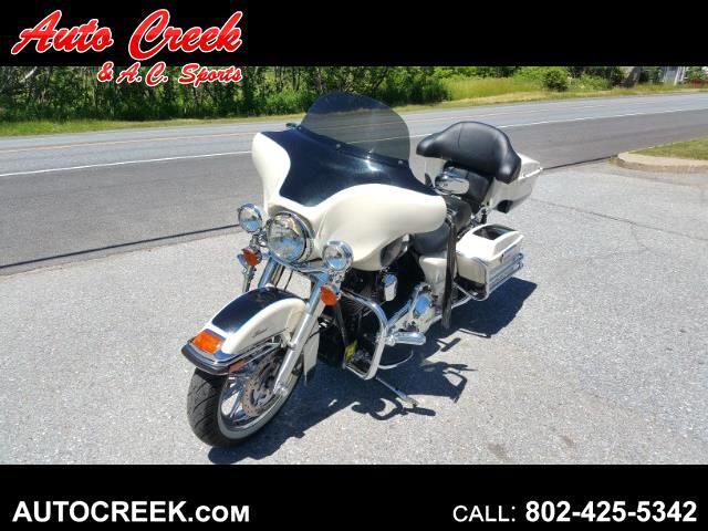 2012 Harley-Davidson FLHTC Classic